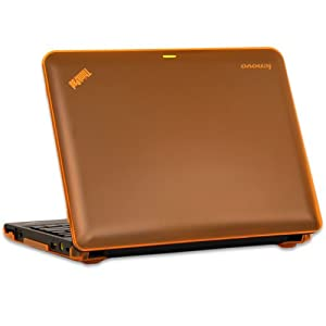 "iPearl mCover Hard Shell Case for 11.6"" Lenovo ThinkPad X131e series"