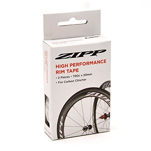 Zipp Rim Tape for 700x20 Firecrest Carbon Clincher Wheels (Bicycle Rim Strip 700 compare prices)