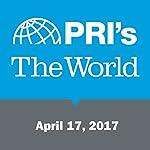 Pence Warns North Korea, Turkish President Expands Powers, Nepal's Mountain Runner Mira Rai | Marco Werman