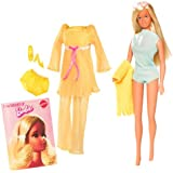 My Favorite Barbie Doll Malibu