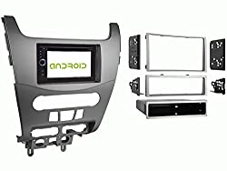 See OTTONAVI Ford Focus 2008-2011 In-Dash Double Din Android Multimedia K-Series navigation Radio with Complete Kit Details
