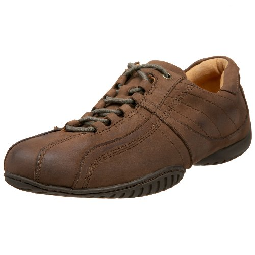 H.S. Trask Men's Mctavish Fashion Sneaker,Smoke,14 M