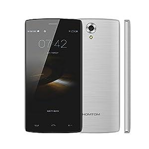 HOMTOM HT7 PRO スマートフォン 5.5 HD 1280 * 720 4G LTE FDD MTK6735