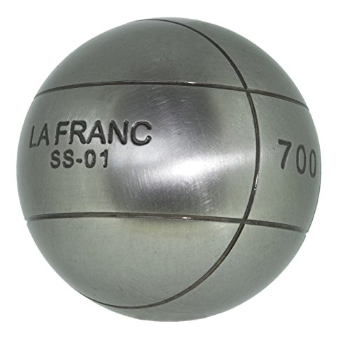 Boulekugeln La Franc SS-01 (Stainless Steel) 71, 690, 1 online kaufen