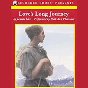 Love's Long Journey Audiobook