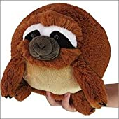 Squishable Mini Sloth - 7