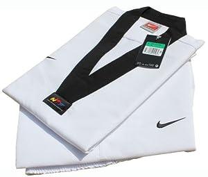 Nike Master Fighter Taekwondo Dobok ultra-lightweight functional Fabric karatedo by Nike