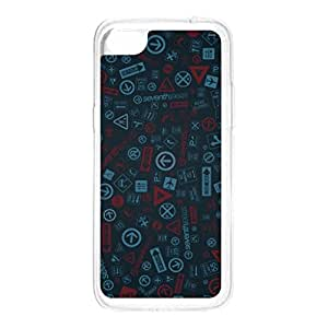 a AND b Designer Printed Mobile Back Cover / Back Case For Apple iPhone 5c (IP_5C_2824)