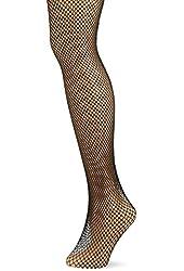 Leg Avenue Women's Net Pantyhose