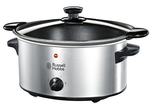 Russell-Hobbs-22740-56-Cook-at-Home-Schongarer-3-whlbare-Temperatureinstellungen