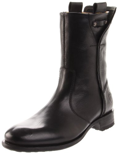 Diesel Men's Brando Boot,Black,7 M US