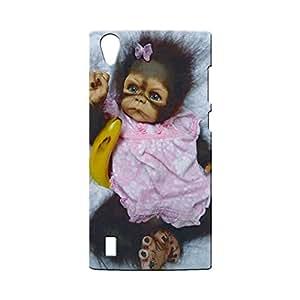 G-STAR Designer Printed Back case cover for VIVO Y15 / Y15S - G5649