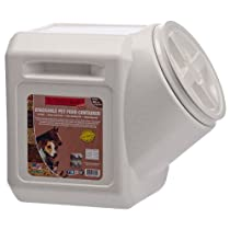 Vittles Vault Stackable Container Holds