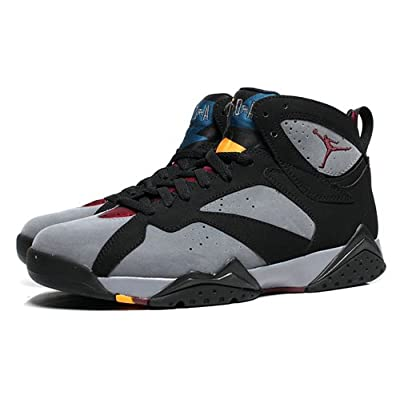 Amazon.com: Air Jordan 7 Retro 304775-003 (Size 12.5, BORDEAUX)
