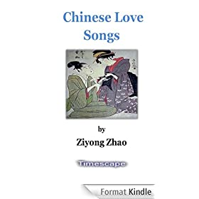 Chinese Love Songs (English Edition)