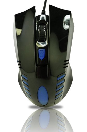 Lb1 High Performance New Gaming Mouse For Dell Optiplex 745 Desktop Computer, Fast And Powerful Intel 3.0Ghz Pentium D Dual Core Processor, 2Gb Ddr2 Interlaced High Performance Memory, 160Gb Super Fast 7200Rpm Sata Hard Drive, Dvd/Cdrw, Record Cd'S And Wa