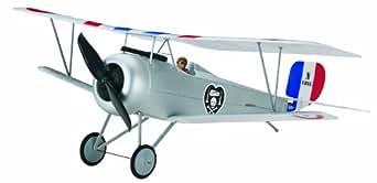 Flyzone Micro Nieuport 17 WWI TxR RC Airplane
