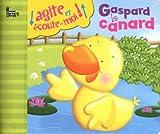 echange, troc Collectif - Gaspard le canard gribouille la grenouille