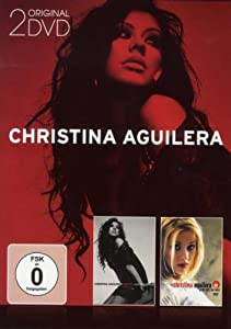 Christina Aguilera - Genie Gets Her Wish / Stripped... Live In The UK [2 DVDs]