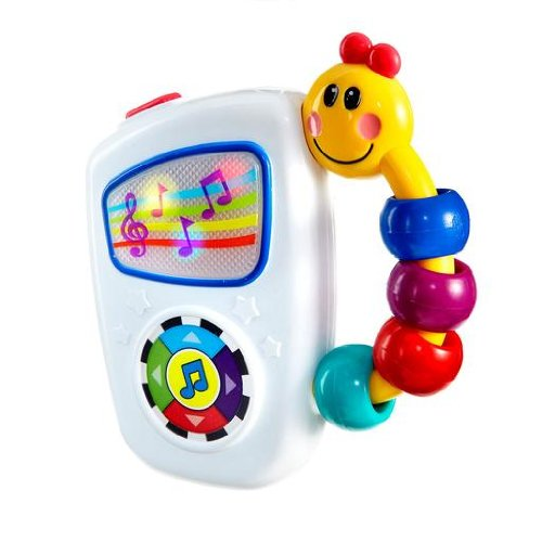 Take Along Tunes - Baby Einstein Toy - Infant
