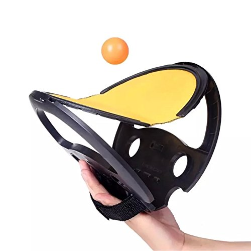 Outdoor Toys For Teens : Liyin outdoor home grasping fitness ball beach racket for