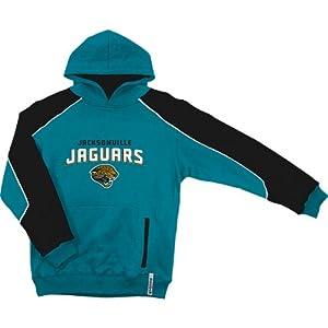 Reebok Jacksonville Jaguars Boys (4-7) Arena Sweatshirt by Reebok