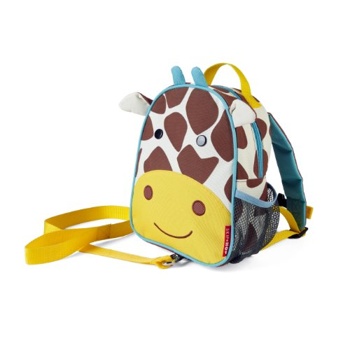 Lowest Prices! Skip Hop Zoo Safety Harness, Giraffe