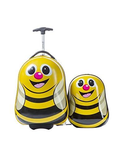 Babyauto Trolley Y Mochila Infantil Bee