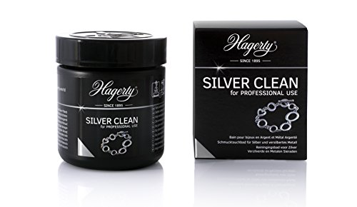 hagerty-silver-clean-170-ml