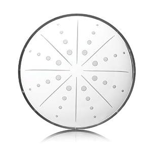 Mikasa Cheers 13-Inch Glass Platter