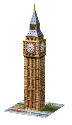Ravensburger 12554 - Big Ben -