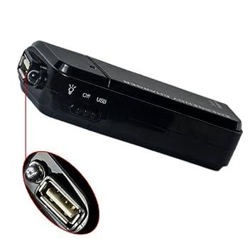 ckeyin 2x 2x aa batterie de secours usb chargeur chargeur de secours portable pour iphone. Black Bedroom Furniture Sets. Home Design Ideas