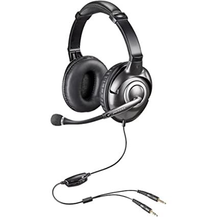 Plantronics Audio 360 Headset