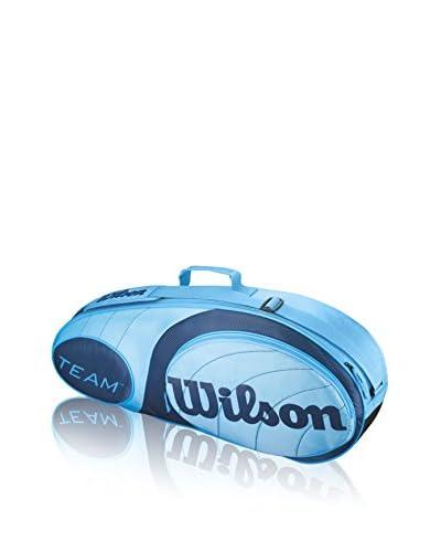 Wilson Raquetero Team 3Pk Bag