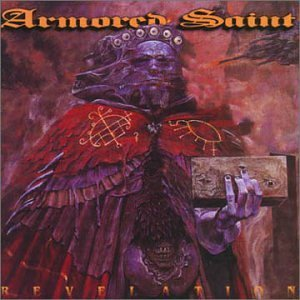 Revelation by Armored Saint