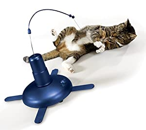 SmartyKat Electronic Motion Cat Toys