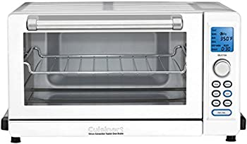 Cuisinart TOB-135W Toaster Oven Broiler