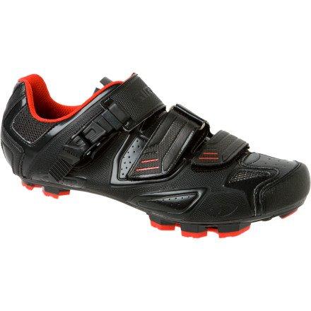 Giro  Mens Code Mountain Bike Shoes