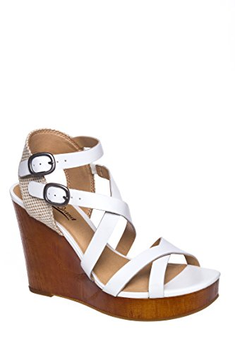 Lahoya Wedge Sandal