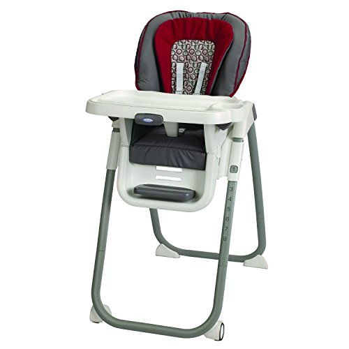 Graco TableFit Highchair, Finley