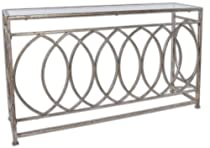 Big Sale Uttermost Aniya Console Table