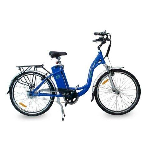 Electrobike Gama 350 Electric Bike - Blue