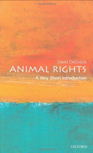 Popular Animal Rights Books