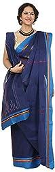 SHRI BALAJI SILK & COTTON SAREE EMPORIUM Women's Cotton Saree (1(23))