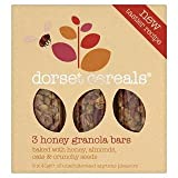 Dorset Cereals Honey Granola Bar 3 x 40G
