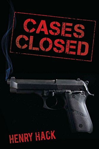 Cases Closed by Henry Hack ebook deal