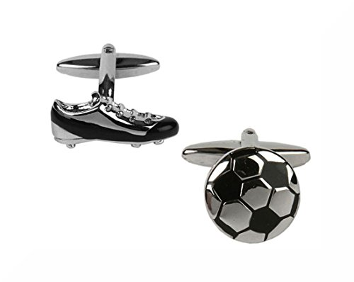 Dalaco-Gemelli, Football and boot
