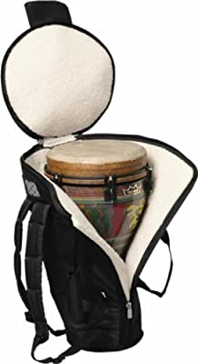 "Protection Racket 14"" x 26.5"" Deluxe Djembe Bag"