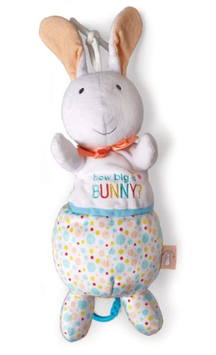 Kids Preferred Pat The Bunny: Pullstring Musical