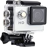 "Andoer® A7 HD 720P Sport Mini DV Action Camera 2.0"" LCD 90° Wide Angle Lens 30M Waterproof"
